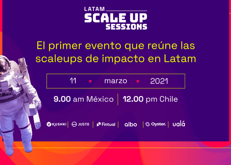 Latam Scale Up